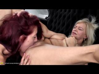 Old but still hot mom fucks young lesbian girl hd porn 6c nl