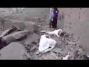 Уничтоженный лагерь террористов Джебхат Фатах аш-Шам Джебхат ан-Нусра, 20.01.2017