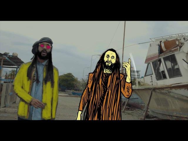 Alborosie Strolling ft Protoje Official Music Video