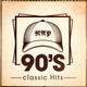 90s allstars - Gypsy Woman (She's Homeless) [La Da Dee La Da Da]