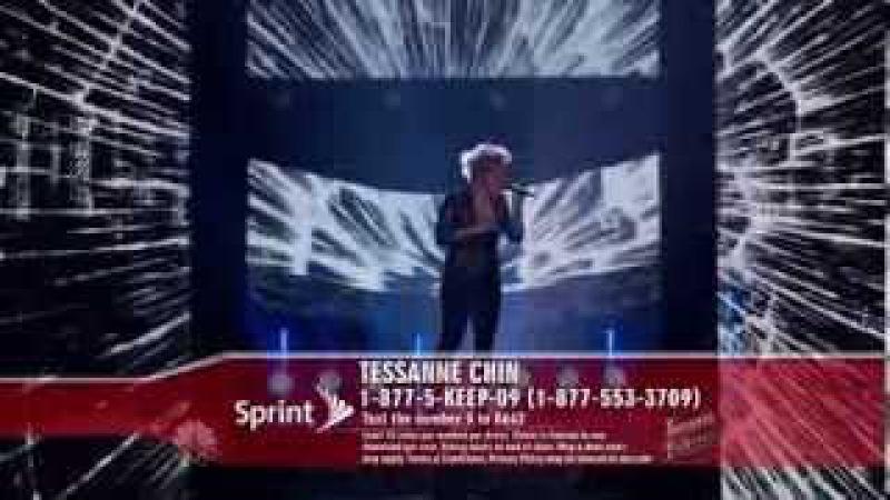 Tessanne Chin -- My Kind Of Love