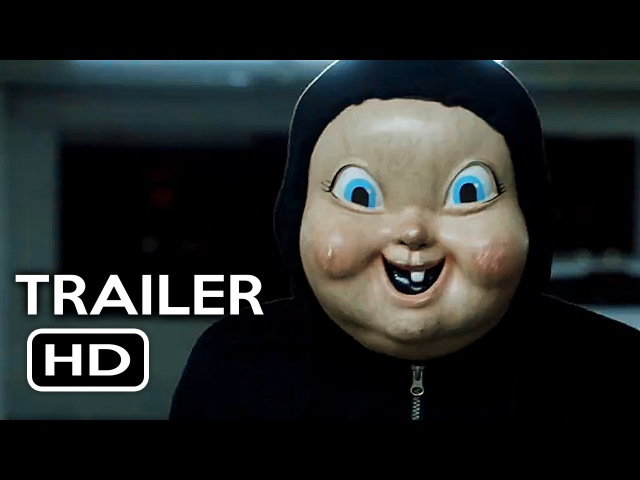 Happy Death Day Official Trailer 1 2017 Horror Movie HD