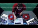 DJ PROBASS (UKRAINE) REDBULL THRE3STYLE 5 min. SUBMISSION 2017 3style