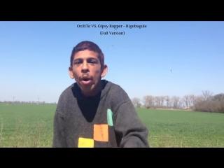 Gipsy rapper fokume vs. oxilite bigubugule