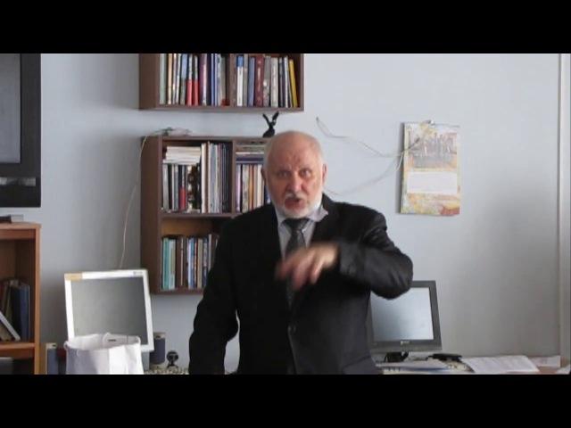 Степан Сулакшин против добычи никеля в Черноземье.