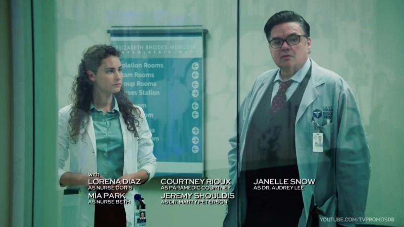 Медики Чикаго Chicago Med 2 сезон 22 серия Промо White Butterflies HD