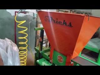 Бизнеса в гараже производство Лего Кирпича