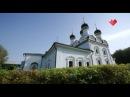 Вера, Надежда, Любовь Храм Покрова Пресвятой Богородицы в Братцеве