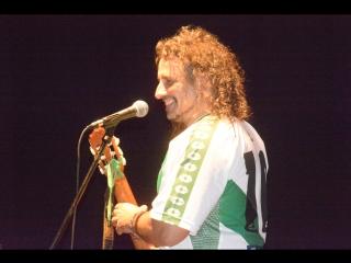 """""""tema de garrafa"""" martin alvarado live at lomas de zamora city theatre, buenos aires 2017"""