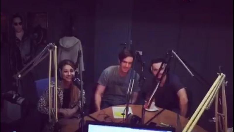 5sta Family в гостях на радио Best FM в утреннем шоу Лены Батиновой и Паше Кириллова