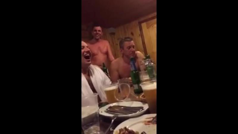 Два Путя Анекдот Видео В Бане