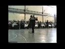 Recordando a los Grandes Milongueros de Villa Urquiza en el taller de tango