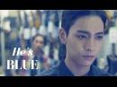 Se Joon Yoon Jae He's Blue