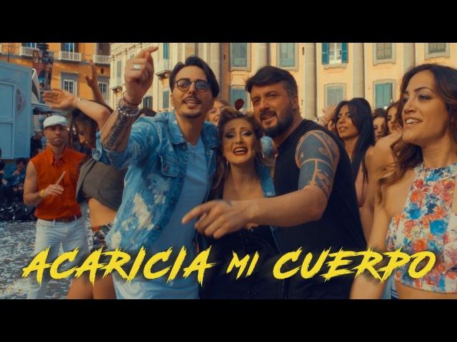 Tony Colombo Alessio Emiliana Cantone Acaricia Mi Cuerpo Official Video