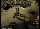 CSGO / Fragmovie / Smoke grenade killДымовая граната убивает