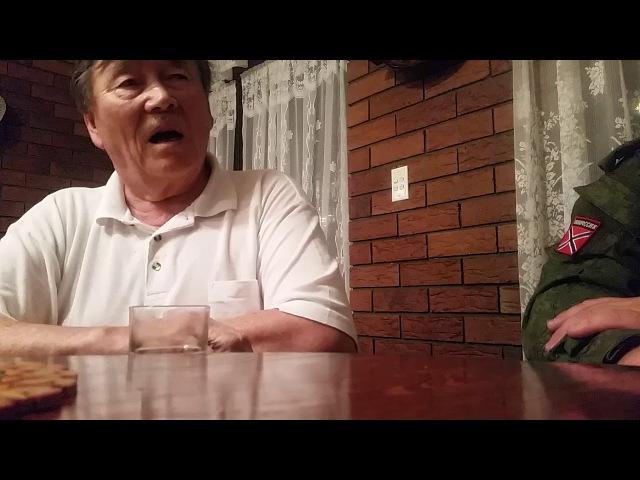 Казаки Австралии Забайкальская казачья песня Проснулася станица