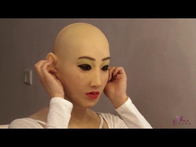 EYUNG Crossdresser theme video shemale video Season 4