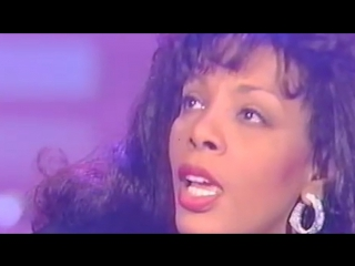 Donna summer melody of love (live at italy) (1995)