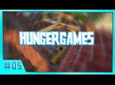 Старый pompei, но в тиме - Hunger Games 5 Cristalix 2.0