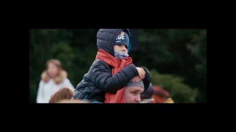 Szent Márton-napi flashmob és Libalakoma a Budai Várban