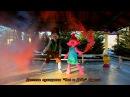 Тролли - Танец Аниматоры на детский праздник Чип и Дейл Одесса