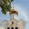 Хабаровский Свято-Елизаветинский храм