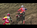 Anstie vs Herlings: MXGP Rookies Battle for the French Lead DontCrackUnderPressure