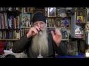 КРЕСТ, к которому прикладываются после Причастия не даёт дьяволу прикасаться к душе и телу