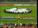 ТВ Россия 1-Cпорт 2003-Лига Чемпионов