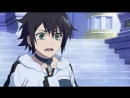 Owari no Seraph 01 Zendos Eladiel HD