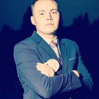 Фотография Александра Козырева ВКонтакте