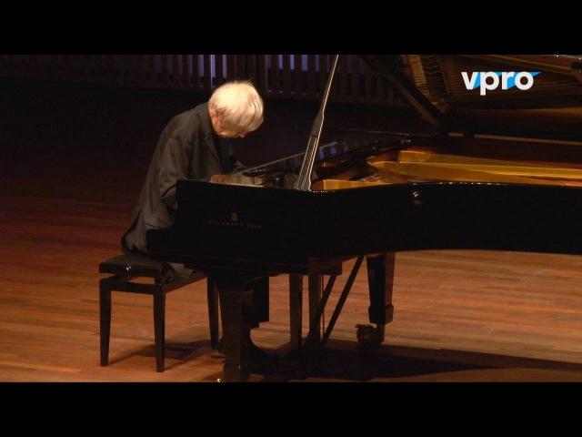Galina Ustvolskaya - Sonata No 5 (1986) - Reinbert de Leeuw
