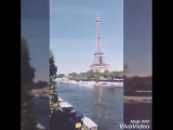 From a little Paris trip
