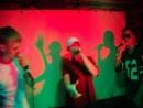 KoLT LMash ft Nезванные Сука 29 06 10 DABAR LIVE
