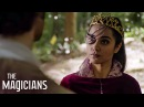 THE MAGICIANS | Official Season 3 Trailer | SYFY