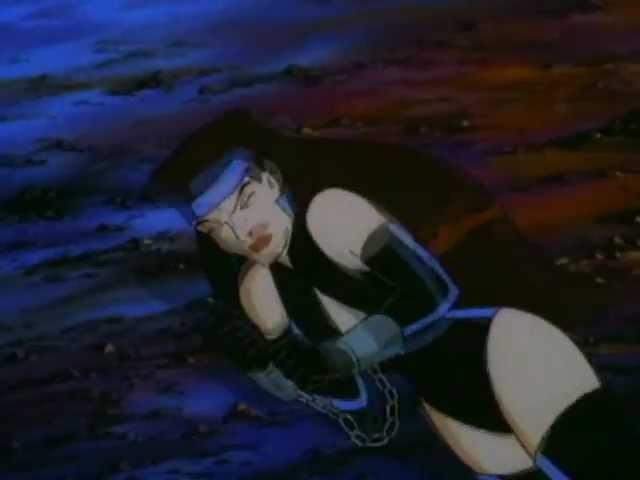 Mortal Kombat DOTR by KORVUS 10 серия