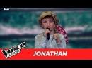 Jonathan | Du kan gøre hvad du vil af Christian Brøns | Kvartfinale | Voice Junior 2017