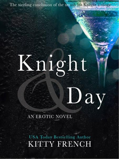 Knight & Day (Knight #3)