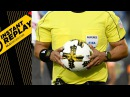 MLS referee shows off abs of steel