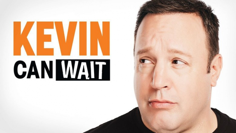 Кевин подождет сериал 2016 . Kevin Can Wait Трейлер сезон 1