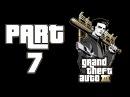 Прохождение Grand Theft Auto III Часть 7 Картель
