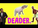 DANCE TILL YOU'RE DEADER Lovprod Remix