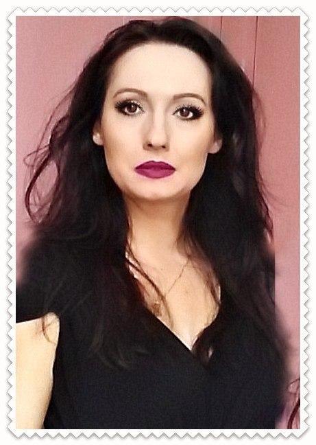 Наталья Петрова - FLNataly