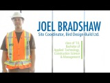 George Brown College  Bachelor of Applied Technology, Construction Science and Management