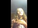 Анджелина Бирюкова Live