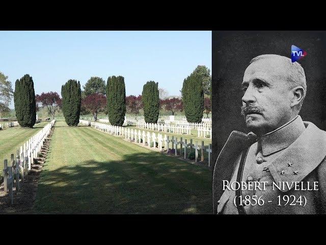 La bataille du Chemin des Dames ep1 L'offensive Nivelle