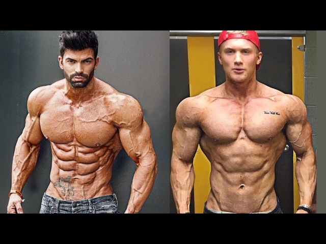 Zac Aynsley vs Sergi Constance - Aesthetics Motivation