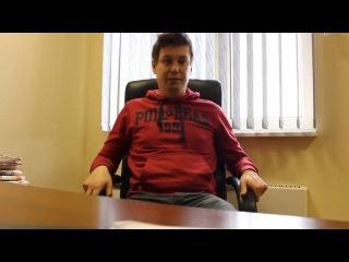 Видео отзыв о работе Paradise-R: Рябов Олег