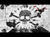 Backyard Babies -  Never Finish Anythi (2015 Four by Four)