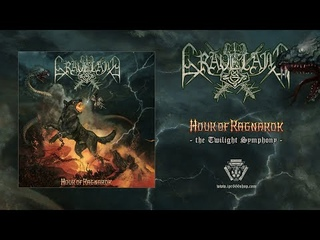 Graveland - Enlighted by the Wisdom of Runes (Track Premiere)